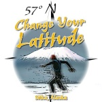 Change Your Latitude Logo